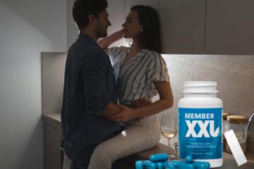 Member XXL es demasiado peligroso porque realmente podrías impresionar a las mujeres en la intimidad