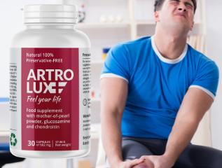 Artrolux +, cuando se pasa del dolor de huesos al bienestar total
