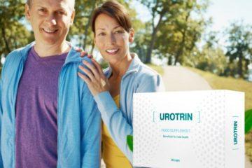UROTRIN en farmacia restablece la salud de la próstata y renueva la virilidad