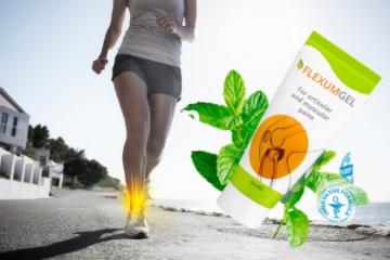 Flexumgel – producto revolucionario para eliminar el dolor de las articulaciones y la columna vertebral