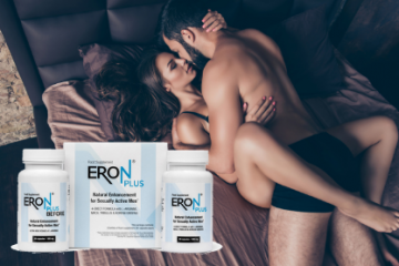 ¡Eron Plus no es un producto para comprar o demasiadas mujeres no le darán un respiro!