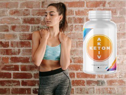 Keton Activ