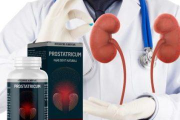 Prostatricum – opiniones, en farmacias, contraindicaciones, ingredientes, precio